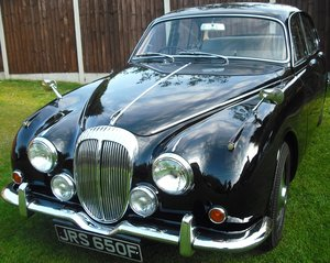 1968 DAIMLER 250 V8 MANUAL,OVERDRIVE,STUNNING CONDITION For Sale