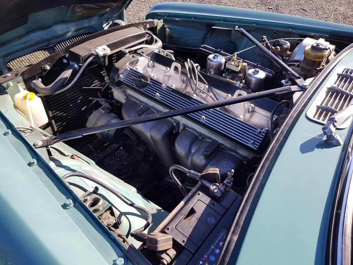 1973 Daimler Sovereign For Sale (picture 4 of 6)