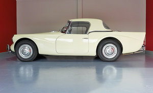1961 Daimler Dart SP250 For Sale