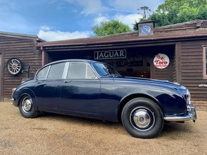 1968 DAIMLER 250 V8 AUTOMATIC For Sale