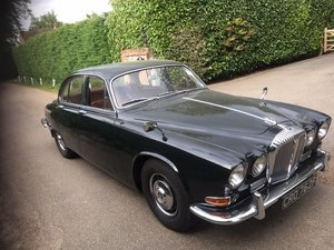 1968 Daimler 420 Sovereign For Sale by Auction