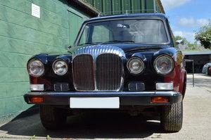 1989 Daimler Hearse For Sale