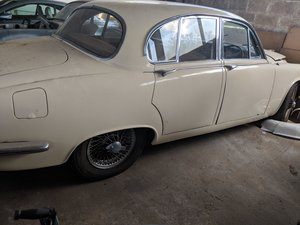 Daimler Sovereign 1968 solid car For Sale