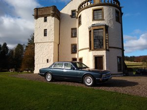 1989 Daimler 3.6 XJ40 For Sale