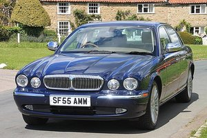 2005 Daimler Super Eight (Only 64,000 Miles) For Sale