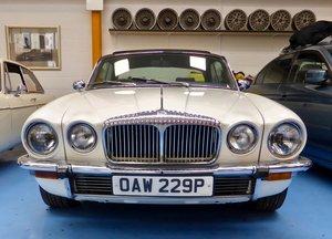 1976 Daimler Sovereign Coupe (4.2) For Sale