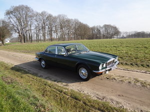 Daimler Sovereign LWB 1978 For Sale
