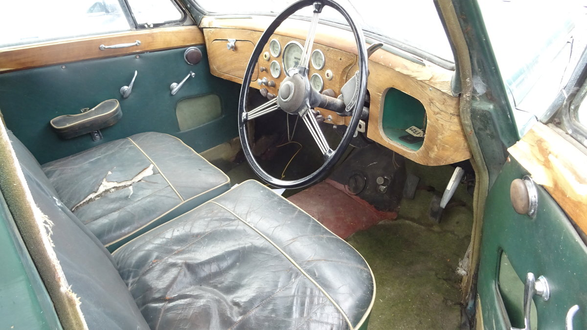 1954 Barn Find Conquest - with some early history For Sale (picture 4 of 6)