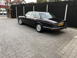 1994 Daimler 4.0 Automatic For Sale