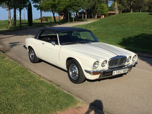 Daimler	XJ6C	1975 For Sale
