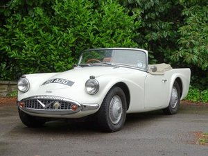 1959 Daimler SP250 Dart For Sale by Auction