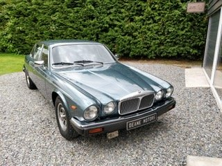 1985 Daimler Double Six, 2 owners, low mileage SOLD (picture 5 of 6)