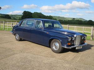 1986 Daimler DS 420 Limousine For Sale