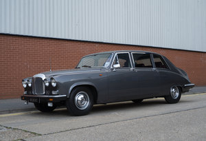 Daimler DS420 Special Order Touring Limousine 1987 For Sale