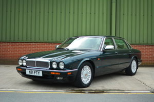 1996 Daimler Six For Sale by Auction
