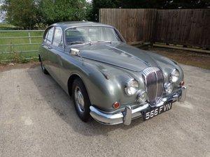 1964 Daimler 2.5 V8  For Sale by Auction