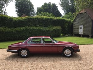 1993 Superb Daimler Double Six  For Sale