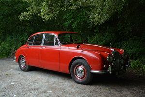 1968 Daimler V8 250 For Sale by Auction