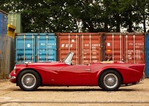 1960 Daimler SP250 For Sale