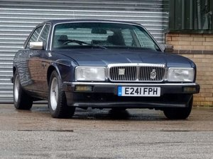 1988 Daimler 3.6 For Sale by Auction