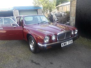 1980 Daimler SOVEREIGN 4.2 Immaculate Car  For Sale