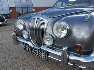 1964 Daimler V8 250. Probably the best in the world! SOLD