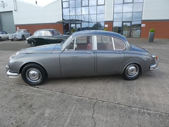 1964 Daimler V8 250. Probably the best in the world! For Sale (picture 6 of 6)