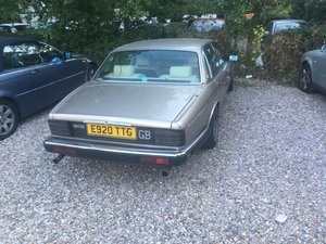 1988 Daimler XJ6 3.6 3590cc Petrol Automatic For Sale
