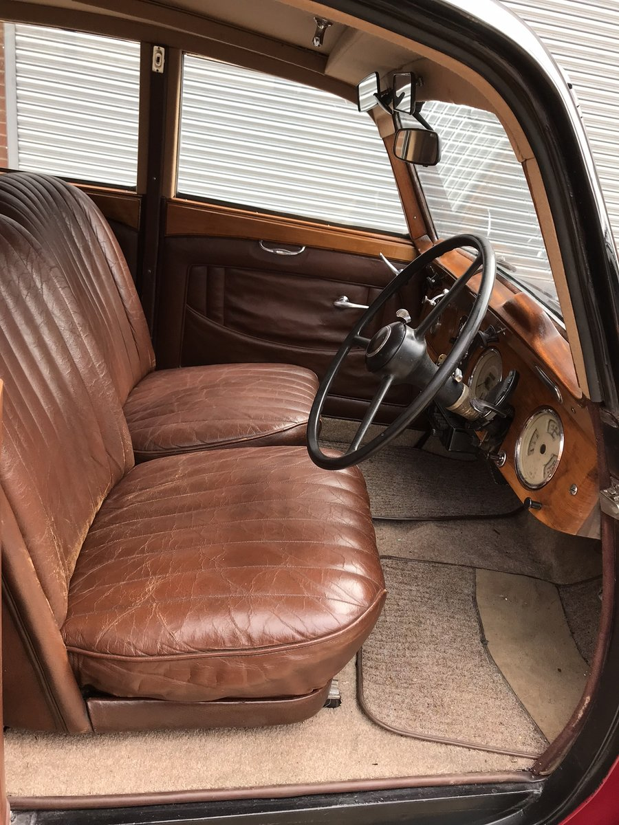 1949 Daimler DB18 For Sale (picture 4 of 6)