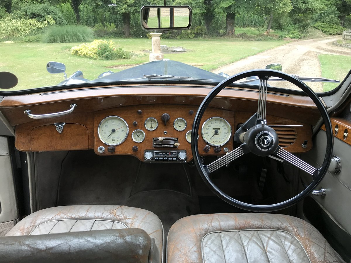 1955 Beautiful original rare example For Sale (picture 5 of 6)