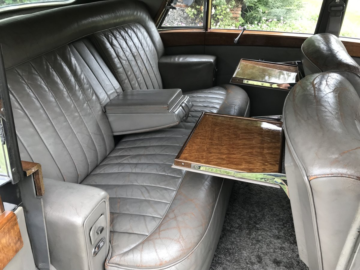 1955 Beautiful original rare example For Sale (picture 6 of 6)