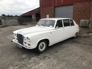 1982 Daimler 420 DS For Sale