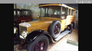 1927 Daimler Silent Knight  For Sale