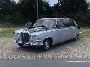 1970 Daimler Limousine RHD For Sale