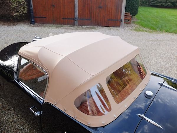 1961 Daimler Dart SP250  For Sale (picture 6 of 6)