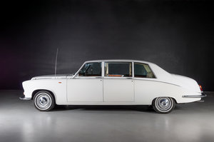 1979 Daimler Limousine  For Sale by Auction