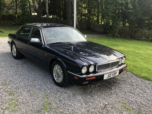 1995 Daimler Double Six For Sale