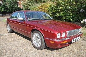 1998 Daimler Super V8 For Sale