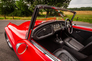 1960 Daimler Dart thousands spent, superbly presented For Sale
