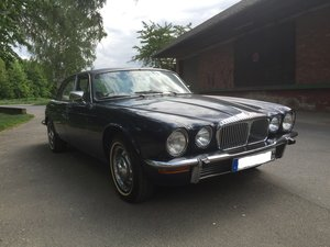 1978 Daimler Sovereign LWB 4.2 SII