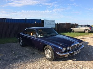 1977 Daimler XJ6 Coupe For Sale