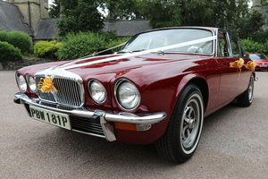 1975 Daimler Sovereign Series 2 4.2 LWB Auto
