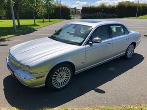 Jaguar Daimler Super V8 2006 - Excellent Condition For Sale