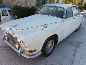 1969 Daimler Soverign 4.2