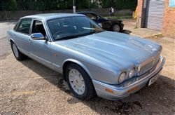 1995 Double Six LWB - Barons Friday 20th September 2019 For Sale by Auction