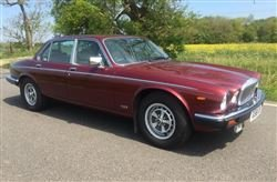 1990 Double Six Series 3 HE - Barons Friday 20th September 2019 For Sale by Auction