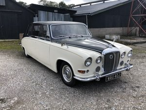 1970 Daimler DS420  For Sale