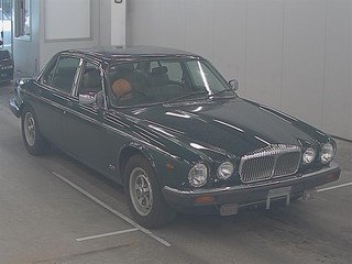 1991 DAIMLER DOUBLE SIX 5.3 SERIES 3 V12 AUTO * ONLY 16000 MILES  For Sale (picture 1 of 3)