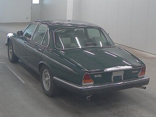 1991 DAIMLER DOUBLE SIX 5.3 SERIES 3 V12 AUTO * ONLY 16000 MILES  For Sale (picture 2 of 3)