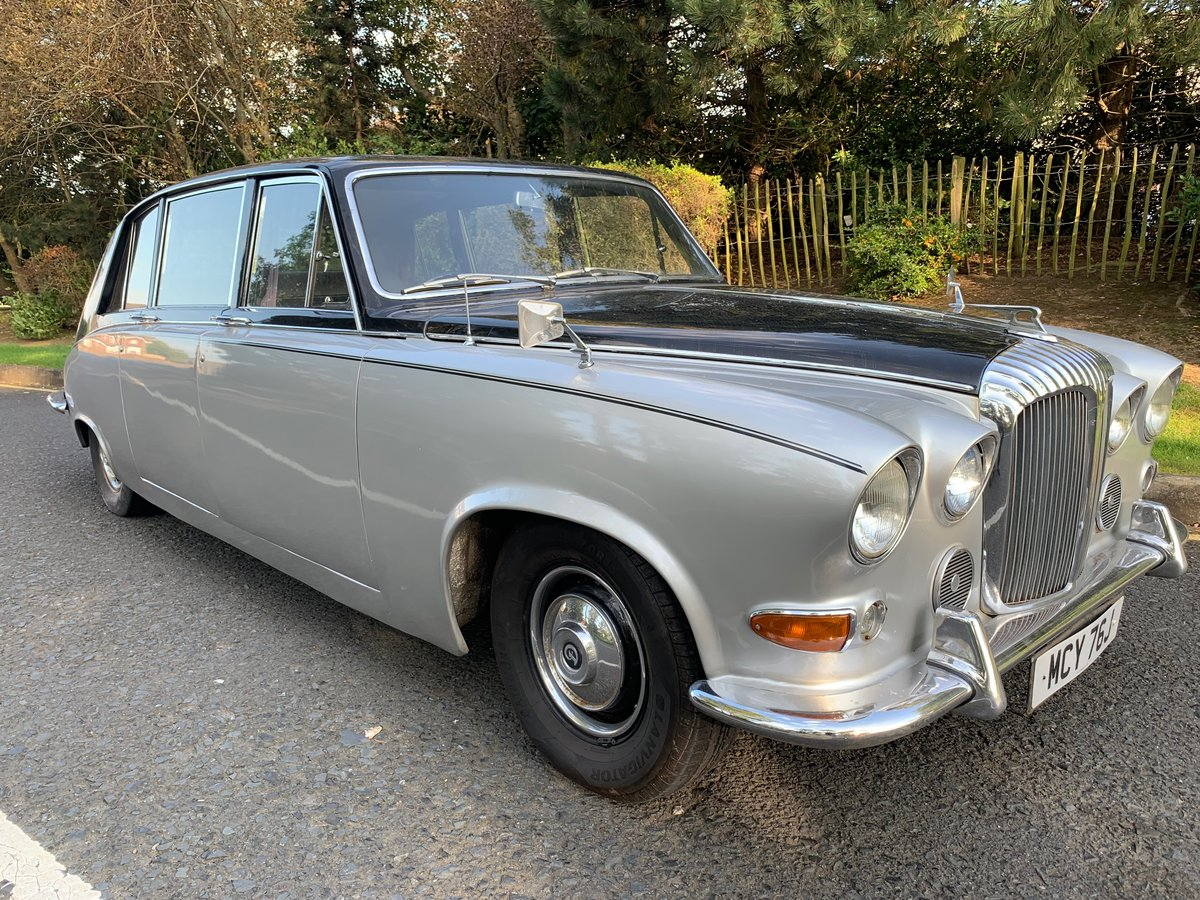 1971 Daimler ds420 For Sale (picture 1 of 6)